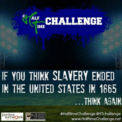 slavery JN NJC